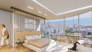 Real Estate with Fantastic Features in Mahmutlar Alanya, Interior Photos-2