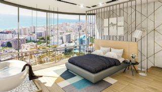 Real Estate with Fantastic Features in Mahmutlar Alanya, Interior Photos-3