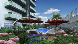Appartements à Vendre à Prix Abordable à Alanya, Alanya / Avsallar - video