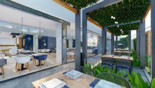 Nouveaux Immobiliers à 250 M de la Mer Au Centre d'Alanya, Alanya / Centre - video