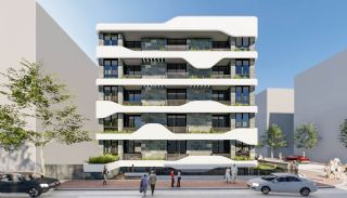 New Properties 250 mt to the Sea in the Center of Alanya, Alanya / Center - video