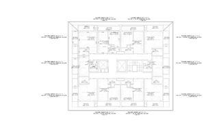 Nouveaux Immobiliers à 250 M de la Mer Au Centre d'Alanya, Projet Immobiliers-3