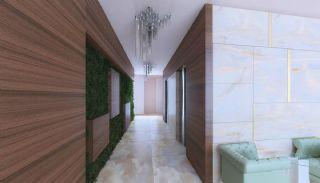 Новые Квартиры в Алании, Авсаллар на Лоне Природы, Алания / Авсаллар - video