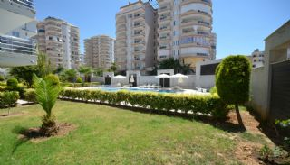 New Flats in Alanya Mahmutlar Walking Distance to Beach, Alanya / Mahmutlar - video