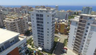 New Flats in Alanya Mahmutlar Walking Distance to Beach, Alanya / Mahmutlar
