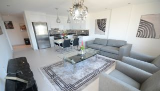 New Flats in Alanya Mahmutlar Walking Distance to Beach, Interior Photos-12