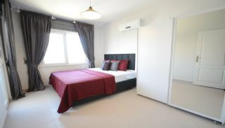 New Flats in Alanya Mahmutlar Walking Distance to Beach, Interior Photos-17