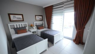 New Flats in Alanya Mahmutlar Walking Distance to Beach, Interior Photos-6