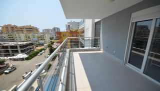 New Flats in Alanya Mahmutlar Walking Distance to Beach, Interior Photos-9