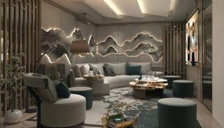 Nouveaux Appartements à 500 M de la Plage Mahmutlar Alanya, Alanya / Mahmutlar - video