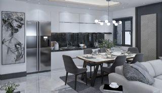 Nouveaux Appartements à 500 M de la Plage Mahmutlar Alanya, Photo Interieur-5