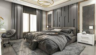 Nya lägenheter 500 meter till stranden i Mahmutlar Alanya, Interiör bilder-6