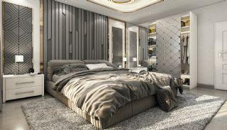Nya lägenheter 500 meter till stranden i Mahmutlar Alanya, Interiör bilder-7