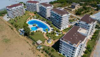 2+1 Investment Properties in Alanya at Affordable Prices, Alanya / Demirtas - video