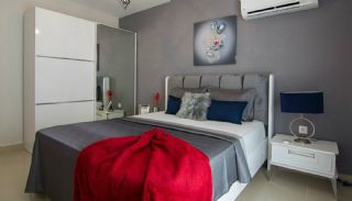 Immobiliers Investissement 2+1 à Alanya à Prix Abordables, Photo Interieur-10