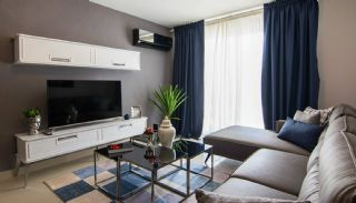 Immobiliers Investissement 2+1 à Alanya à Prix Abordables, Photo Interieur-2