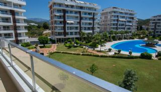 Immobiliers Investissement 2+1 à Alanya à Prix Abordables, Photo Interieur-21