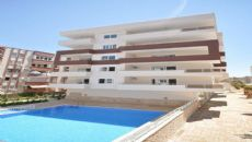Alanya Beach Apartments II, Alanya / Mahmutlar - video