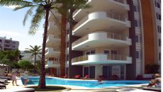 Alanya Beach Apartments III, Alanya / Mahmutlar - video