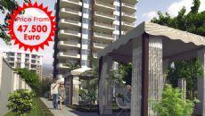 Alanya Beach Lägenheter III, Alanya / Mahmutlar