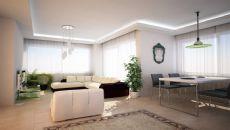 Alanya Beach Lägenheter III, Interiör bilder-2