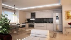 Alanya Beach Apartments III, Interior Photos-3