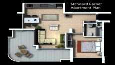 Alanya Beach Apartments III, Property Plans-5