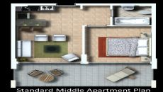 Alanya Beach Apartments III, Property Plans-6