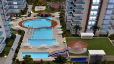 Mahmutlar Luxury Property, Mahmutlar / Alanya - video