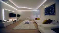 Mahmutlar Luxury Property, Interior Photos-13