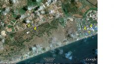 Terrain à 200 m de la Plage à Lara, Antalya, Antalya / Kundu - video