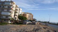 Seafront Ground For Sale, Alanya / Mahmutlar - video