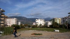 Seafront Ground For Sale, Mahmutlar / Alanya - video