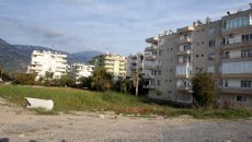 Seafront Ground For Sale, Mahmutlar / Alanya