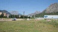 Terrain pour investissement commercial, Antalya / Konyaalti