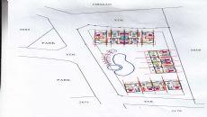 Земля на продажу 020, Планировка -1