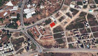 Land for Sale in Antalya Lara, Antalya / Lara