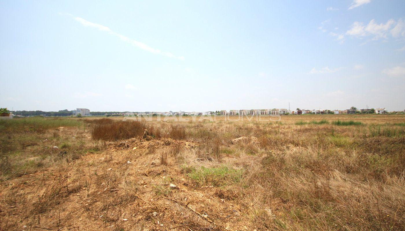 Terrain acheter kadriye terrain pour construire villa for Terrain pour construire