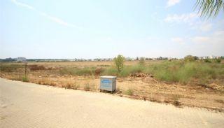 Kadriye'de Satılık Arsa, Belek / Kadriye - video