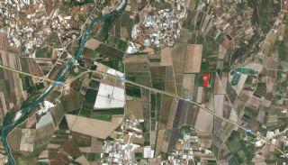 Feld zum Verkauf in Manavgat,  / Zentrum - video