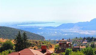 Terrain à Vendre Vue Sur Mer à Antalya, Antalya / Konyaalti