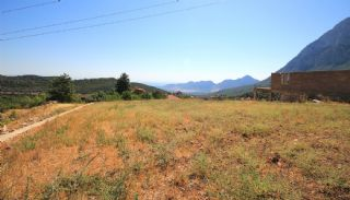 Villa Plot for Sale in Antalya, Antalya / Konyaalti - video