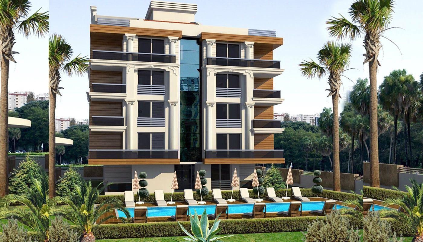 Bouwgrond te koop inclusief licentie voor 32 appartementen for Bouwgrond te koop