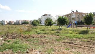 Improved Land in Belek, Belek / Center - video
