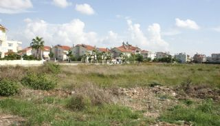 Terrain Constructible à Belek, Belek / Centre