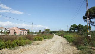 Günstiges Grundstück zum Verkauf in Belek, Belek / Zentrum - video