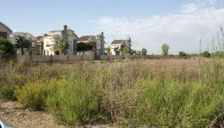 Günstiges Grundstück zum Verkauf in Belek, Belek / Zentrum