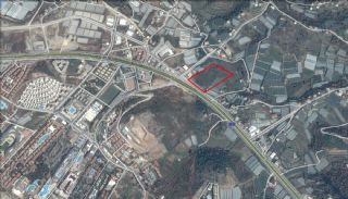 Commercial Land for Sale Turkey, Alanya / Konakli