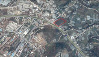 Baugrundstück in Türkei Kaufen, Alanya / Konakli