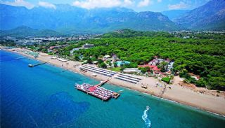 Hotel Land for Sale in Kemer, Kemer / Center